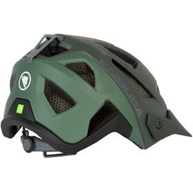 Endura MT500 Koroyd Helmet forestgreen